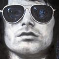 Jim Morrison IIi by Eric Dee