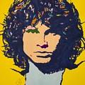 Jim Morrison by Stormm Bradshaw
