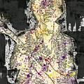 Jimi Hendrix by Zine Designs
