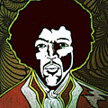 Jimi by Jeff DOttavio