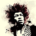 Jimi by Laurence Adamson