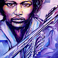 Jimi by Lloyd DeBerry
