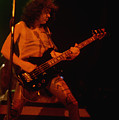 Jimmy Bain by Rich Fuscia