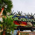 Jimmy Buffets Margaritaville In Las Vegas by Susanne Van Hulst