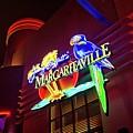Jimmy Buffet's Margaritaville Restaurant At City Walk by Lynn Bauer