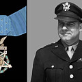 Jimmy Doolittle And The Medal Of Honor by War Is Hell Store