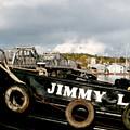 Jimmy L by Joel Witmeyer