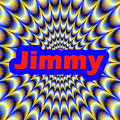 Jimmy by Mitchell Watrous