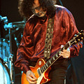 Jimmy Page-0021 by Timothy Bischoff