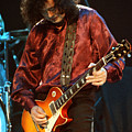Jimmy Page-0022 by Timothy Bischoff