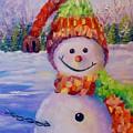 Jingle Bell II by Marina Wirtz