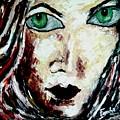 Her by Fareeha Khawaja