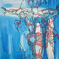 Jishu Christo - Jesus Christ by Gloria Ssali
