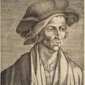 Joachim Patinir  by Aegidius Sadeler