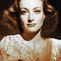 Joan Crawford, Hollywood Legends by John Springfield