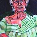 Joan Kierkegaard by Doris  Lane Grey