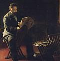 Joaquim Cabot I Rovira by MotionAge Designs