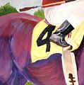 Jockey 4 by Michael Lee