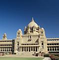 Jodhpur Bhawan Palace by Gloria and Richard Maschmeyer - Printscapes