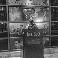 Jack Buck Busch Stadium  by John McGraw