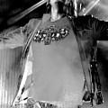 Joe Elliott by David Patterson