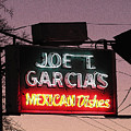 Joe T Garcia's by Shawn Hughes