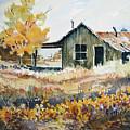 Joe's Place II by Sam Sidders