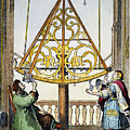 Johannes Hevelius by Granger
