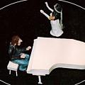 John And Yoko Soul Searching by Richard  Hubal