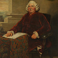 John Barker by Joshua Reynolds