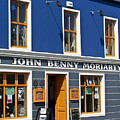 John Benny by Teresa Mucha