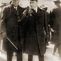 John D. Rockefeller Sr., Founder by Everett