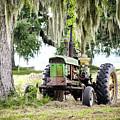 John Deere - Hay Day by Scott Hansen