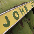 John Deere by Jeffery Ball