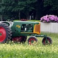 John Deere by Rob Hans