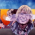 John Denver by John D Benson
