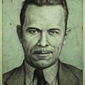 John Dillinger by James W Johnson