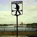 John Finley Walk II by Madeline Ellis