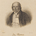 John Flaxman by James Thomson After William Derby