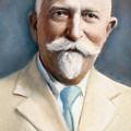 John H. Kellogg, 1852-1943 by Granger