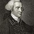 John Hancock 1737 To 1793 American by Vintage Design Pics