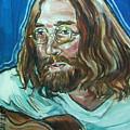 John Lennon by Bryan Bustard