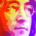 John Lennon by Greg Joens