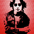 John Lennon - Imagine - Pop Art by William Cuccio aka WCSmack