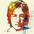 John Lennon by Naxart Studio