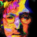 John Lennon by Stephen Anderson