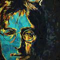 John Lennon by Tim Wemple