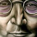John Lennon by Zach Zwagil