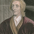 John Locke by Sir Godfrey Kneller