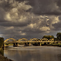 John Mack Bridge by Fred Lassmann